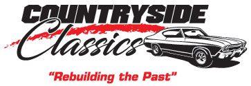 Countryside Classics Elkhorn, WI Car Restoration Auto Restoration