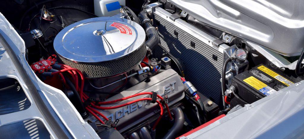 Automotive Car Performance Engine and Customizations