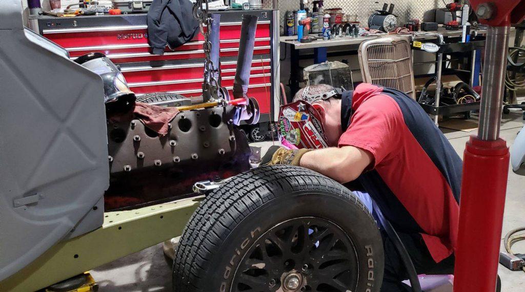Countryside Classics Automotive Fabrication and Customizing